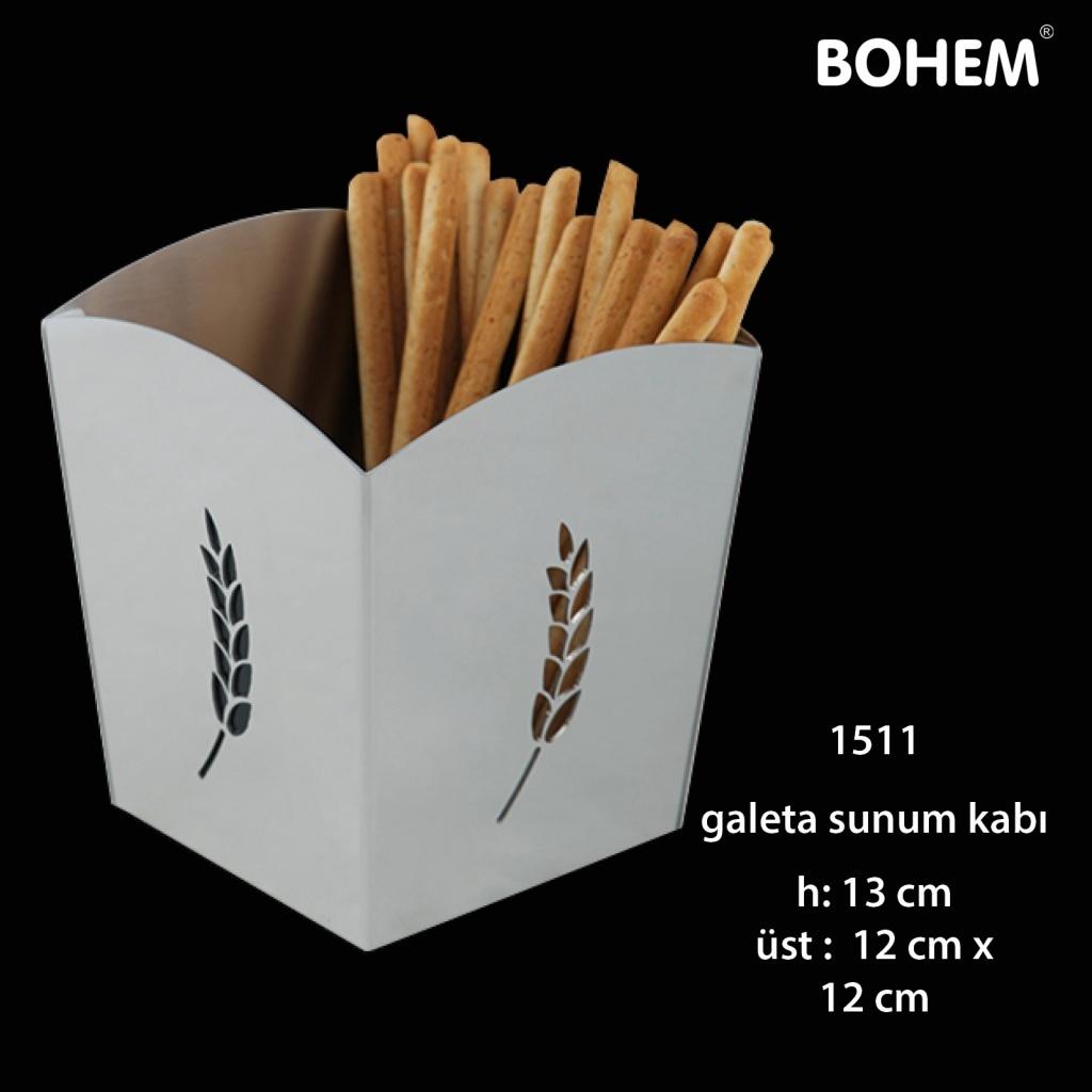 Galeta Sunum Kabı